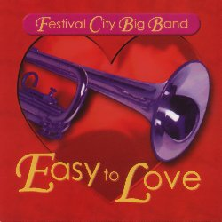 [Easy to Love - CD Cover]